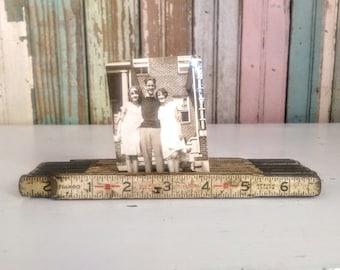 Vintage Measuring Stick/Vintage. Yardstick/ Carpenter's. Ruler