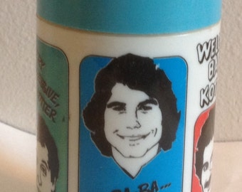 Welcome Back Kotter Aladdin Thermos