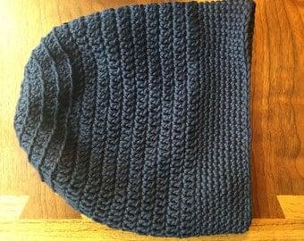 Custom Slouchy Cap