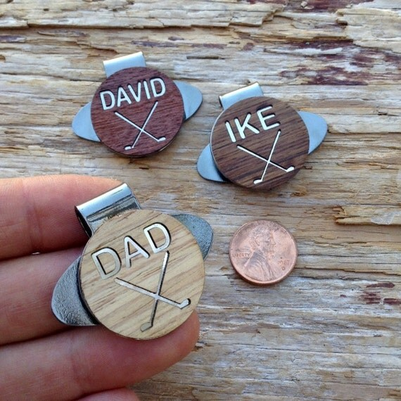 FREE SHIPPING Coupon On Birthday Gift For Dad Personalized Golf