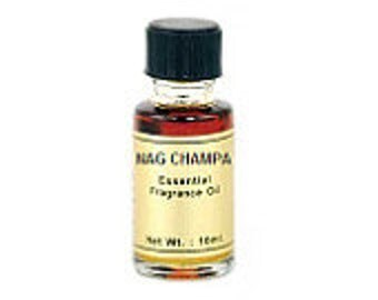 Nag Champa essential oil 10ml