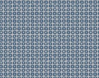 Apparel fabric, Blue Fabric, Bedding Fabric, Quilting Fabric, Cotton Fabric,  Art