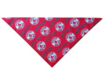 Boston Red Sox Mens/Womens Bandana