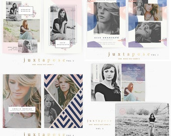 Juxtapose vol 4 Collection