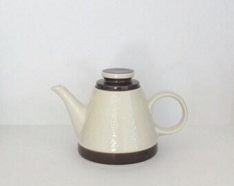 Mid-Century Modern Rorstrand Sweden Forma Teapot