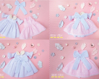 Blythe KuloftStreet Dress