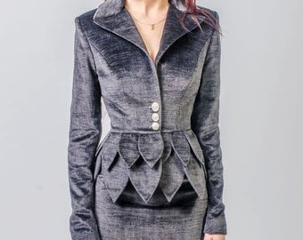 Arabella Jacket