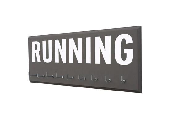 running medals holder - holder for medals - medals holder - running medals holder