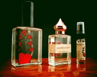 Manifestation Natural Perfume