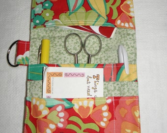Pocket Organizer, Medical Pocket Organizer, Nurse,  Lab Coat, Scrub, Vet Tech, Backpack, Ready to Ship