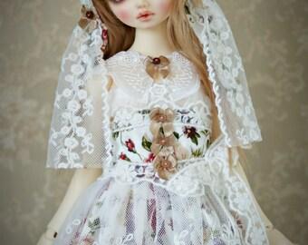MSD Dress Set