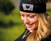 State Love Headbands, Any State Can Be Used