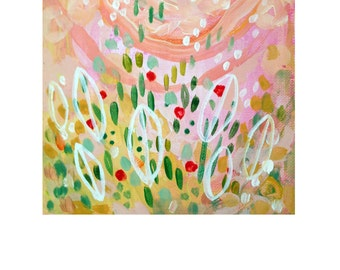 Wildflowers (Print)