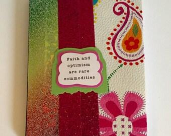 Faith & Optimism Journal