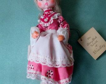Storybook World of Bradley Goldilocks Doll