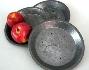 Tin Pie Pan, Tin Baking Pan, Tin Cake Pan