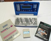 VTech PreComputer Think Book with General Knowledge II and Super Science