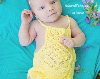 Newborn photo prop romper, Newborn girls romper, newborn prop, newborn photo prop, girls romper, newborn photoshoot, photoshoot romper, girl