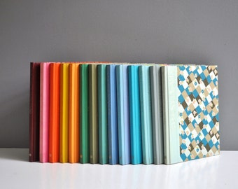 The Art of Sewing Vintage Book Collection - Fourteen Volumes