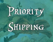 Priority Shipping Denmark, France, Luxembourg, Austria, United Kingdom  (speed up my shipping!)