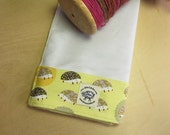 Lap Thing - Spinners Tool - Hedgehog Cuteness!