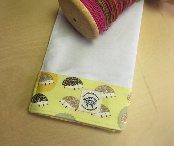 Lap Thing - Spinners Tool - Hedgehog Cuteness!