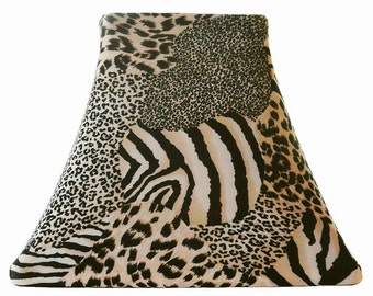 African Wild - SLIP COVERS for lampshades