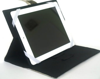 Custom iPad folding case, iPad Mini Book Style Hardcover, Nook Case Snap-On Book, Kindle book style hard Cover, Kindle Paperwhite Book Style