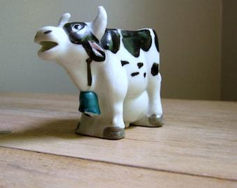 Vintage Cow Creamer, Japan