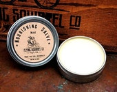 Natural Salve, Mint 2 oz.  - Item# SVE_MINT_01