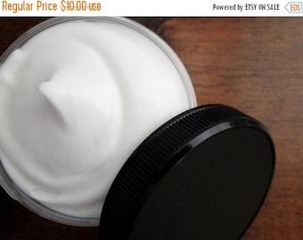 Clearance Sale Rose Body Cream, 4 ounces