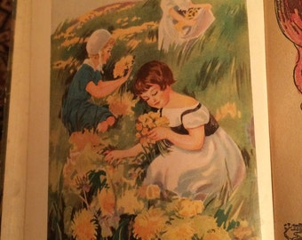 Literary Volume, Bedtime Stories for Little Ones