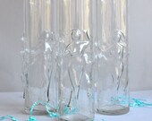 "SALE 20% OFF! Vintage ""La Femme"" Libbey Nude Booby Glasses - Set 3"