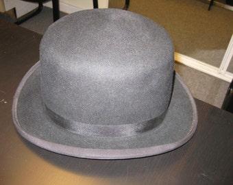 British Theater Hat