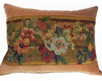 Aubusson Fragment Pillow
