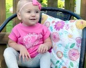 Fearfully & Wonderfully Made T-Shirt for Kids