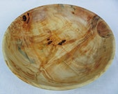 Wooden bowl, 456