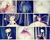 Hannah's family's future fairy