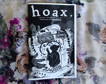 Hoax 10: Feminisms and Embodiments