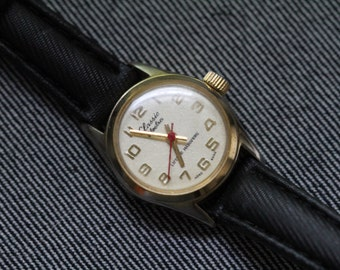 Vintage Ladies wind up mechanical Classic Electra Watch