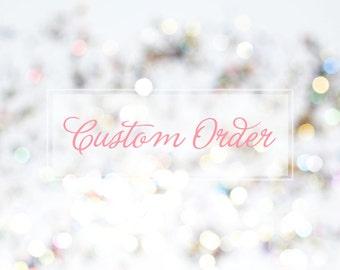 Add a tutu to my order!