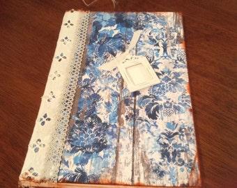 Journal Diary Memory Book Planner