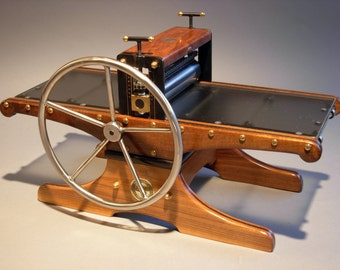 Frigate Halfwood Press