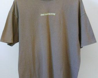 Vintage Mens Billabong Boxy Tee Shirt