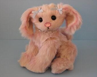 Alyssa, a Bunny by Spring Blossom Bears and Bunnies