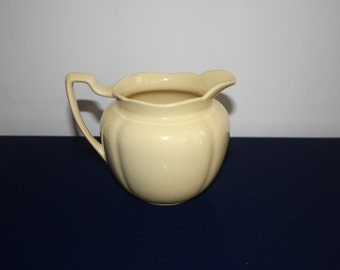 Vintage Johnson Bros 'Goldendawn' Small Pitcher Creamer, Johnson Brothers, England
