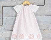 Clementine Christening dress