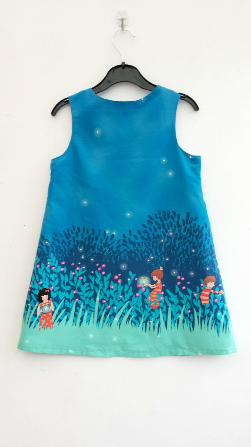 Girls Party Dress, Girls Pinafore, Girls Dress, Special Occasion ...