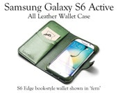 Galaxy S6 Active Leather ...