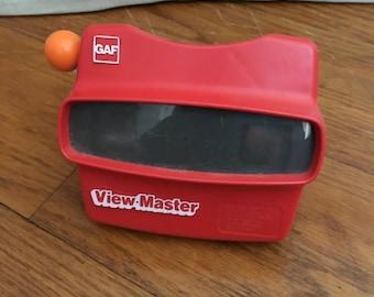 GAF Vintage View-Master
